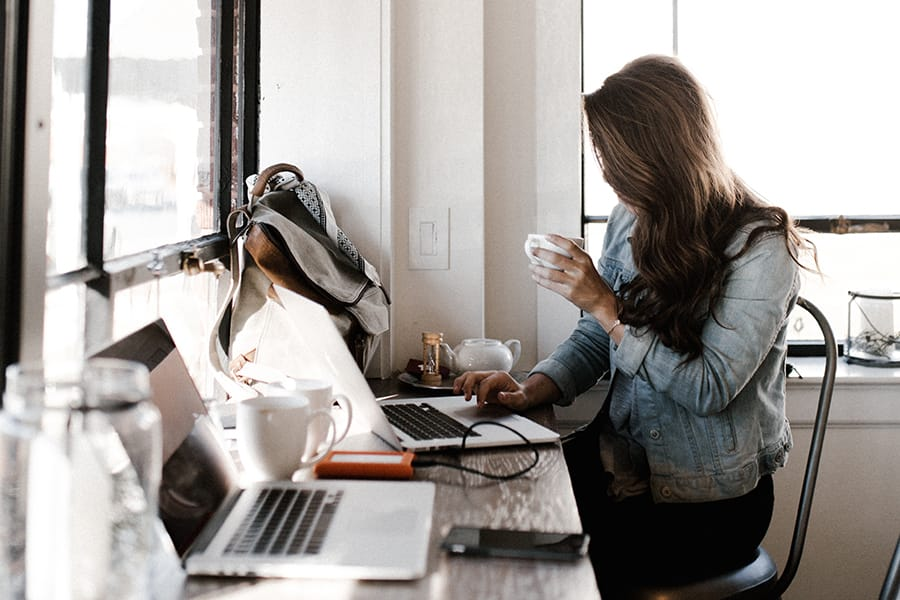 Basics of Blogging