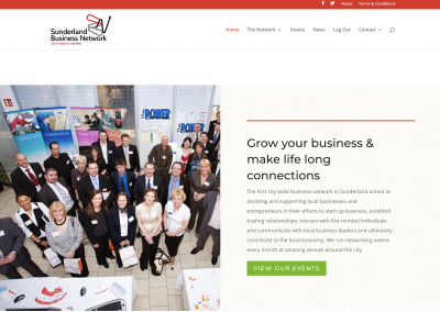 Sunderland Business Network