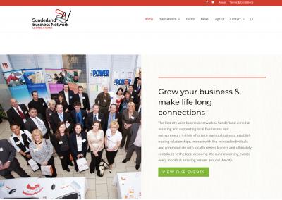 Sunderland Business Network